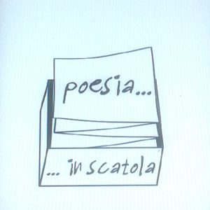 Poesia in scatola